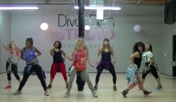 'ANACONDA' Nicki Minaj Dance Fitness
