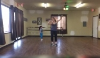 A Thousand Years Cool Down Zumba with Noemi