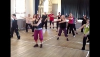 A Thousand Years cool-down - Zumba with Helen