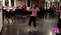 Adult Zumba Fitness Addicted Dance