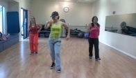 Aguanile - Zumba with Juany