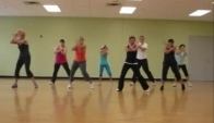 Alejandro By Lady Gaga - GRDanceFitness - Warm Up