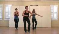 Ali Baba Belly Dance Zumba Routine