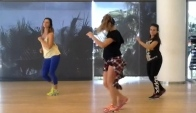 All of me Zumba Cool Down