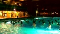 Alpamare Aqua Zumba with Eva - Merengue
