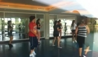 Amazing Fitness facilities at Angsana Laguna