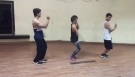 Ambar Sariya Zumba Bollywood Obsession