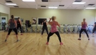Anaconda by Nicki Minaj Zumba Hip Hop Dance Fitness Routine