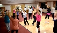 Anna's Dance - Adult Zumba Classes