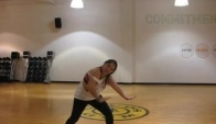 Aqua Zumba Boro Boro by Arash - Belly dance