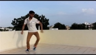 Badtameez Dil Zumba Bollywood Workout with Nilesh
