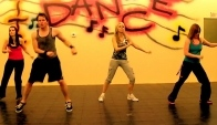 Baila Baila By Swing Brazil Axe Fitness Choreography