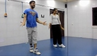 Balam Pichkari Bollywood Zumba workout with Nilesh