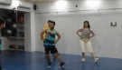 Bang Bang Bollywood Zumba workout with Nilesh