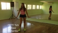 Basic Steps for Aerobic and Zumba