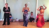 Belly Dance and Zumba - Zumba Belly dance
