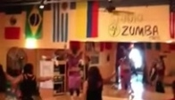 Belly Dance with Zumba Jammer Vin