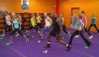 Billy Blanks Tae Bo  Workout to Lose cm