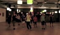 Blame it on the Boogie Zumba by T-Moo