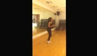 Blame it on the boogie dance fitness Zumba