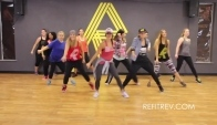Blank Space by Taylor Swift Dance Fitness