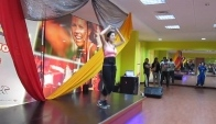Bollywood Fitness - Bollywood Zumba