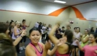 Boogie Oogie Oogie Mother's Day Zumba