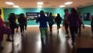 Boot Scootin Boogie- Zumba Fitness