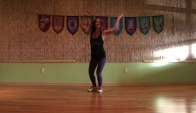 Bouje by Zin Cd - Zumba with Carolina B