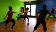 Brickhouse Cardio Club San Diego - Zumba Toning with Briana