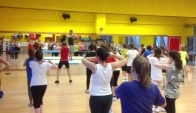 Brighest Morning Star Britney Spears Zumba Cool Down