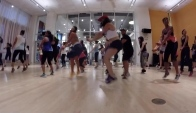 Busta Rhymes Twerk it Dance Fitness Hip Hop