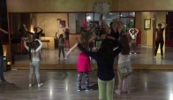 Butterfly Dance - Zumba Kids - New Style Dance