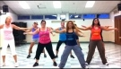 Buttons - Cool Down-Zumba with Erika