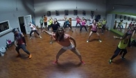 Calvin Harris Summer - Cardio Dance Fitness Zumba Warmup