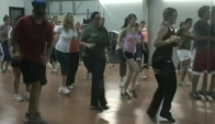 Candyman - Swing Jazz Pop - Zumba