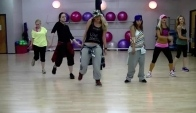 'Can't Hold Us' Macklemore Dance Fitness