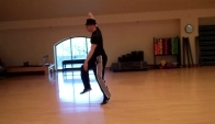 Cardio Dance with Scotty - Oct