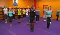 Cardio workout Billy Blanks Tae Bo  Workout to Lose