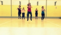 Carla Zumba Dance - Zumba Arms Workout