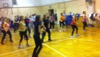 Cha Cha Swing Zumba With Marijana Maek