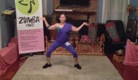 Chammak Challo Bollywood - Zumba