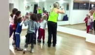 Chihuahua dance - Zumba with Mariana