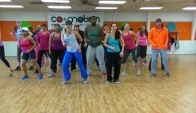 Chillando Goma - Choreo by Lauren Fitz