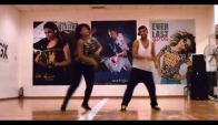Choreography Zumba - Michael Jackson - Salsa Version