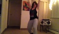 Choreography Zumba Soca with KateJRave