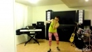 Chucucha - Zumba with Sandra