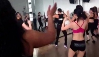Chucucha Merengue Hip Hop By Beba Balla