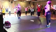 Cool Down Right There - Zumba Dance Fitness with Lasara