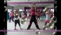 Cosmos - Zumba Kids - Sev Zumba Instructor